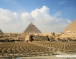 Giza pyramids and Sphinx 7